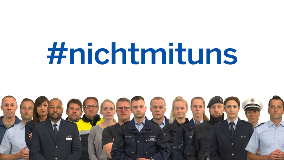 Statement-Video nichtmituns
