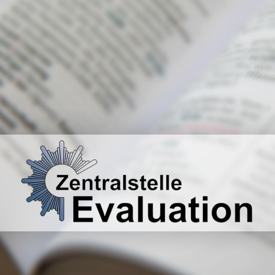 ZEVA - Zentralstelle Evaluation